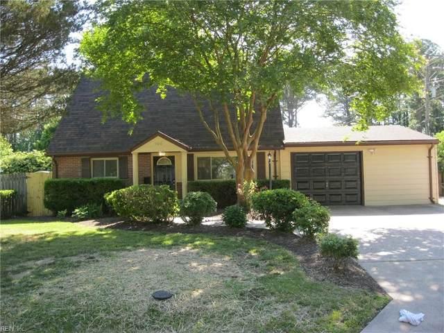 500 Big Pine Dr, Virginia Beach, VA 23452 (MLS #10378030) :: AtCoastal Realty