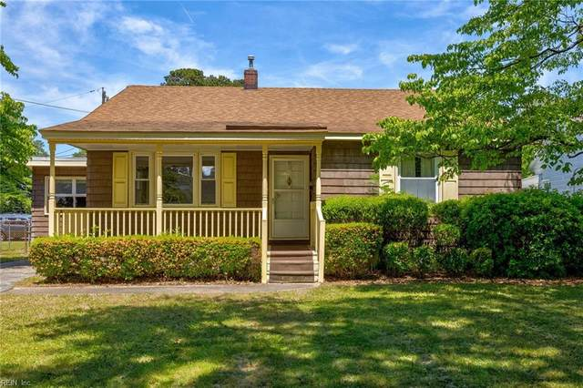 240 Sir Oliver Rd, Norfolk, VA 23505 (#10378040) :: Berkshire Hathaway HomeServices Towne Realty