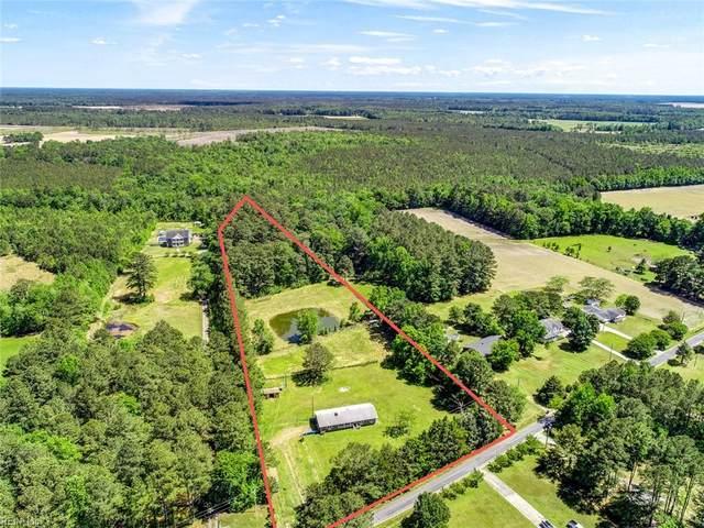 3902 Manning Rd, Suffolk, VA 23437 (#10378042) :: Atlantic Sotheby's International Realty