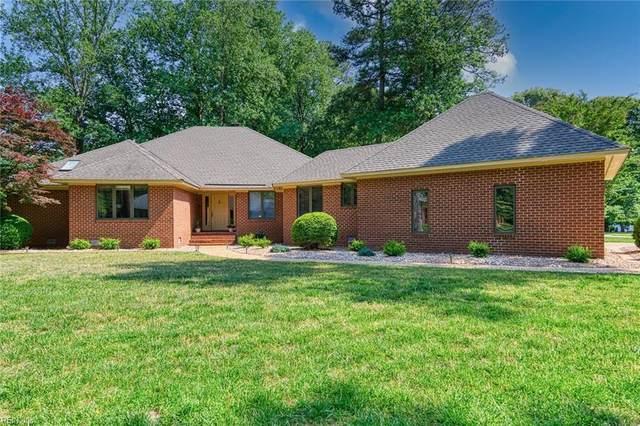 661 Fairfax Way, James City County, VA 23185 (#10378051) :: The Kris Weaver Real Estate Team
