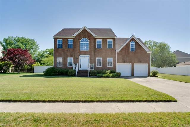 104 Pintail Dr, Suffolk, VA 23435 (#10378057) :: Encompass Real Estate Solutions