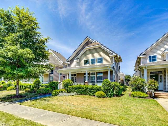 2093 Queens Point Dr #151, Suffolk, VA 23434 (#10378059) :: Berkshire Hathaway HomeServices Towne Realty