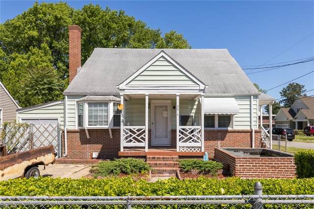 3614 Cape Henry Ave, Norfolk, VA 23513 (#10378064) :: Judy Reed Realty
