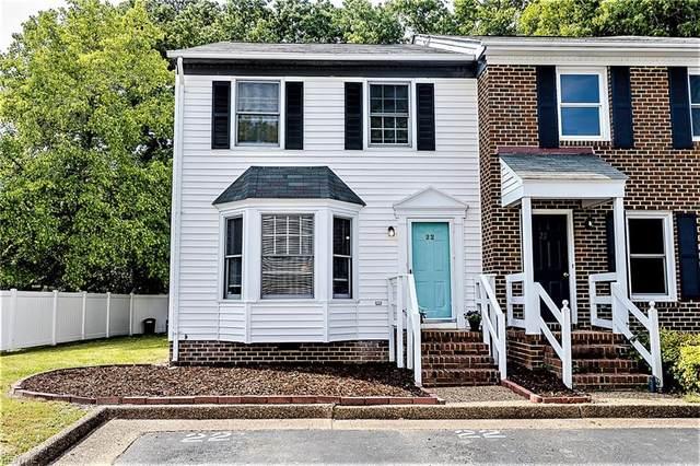 22 Colonies Lndg, Hampton, VA 23669 (#10378070) :: Atlantic Sotheby's International Realty