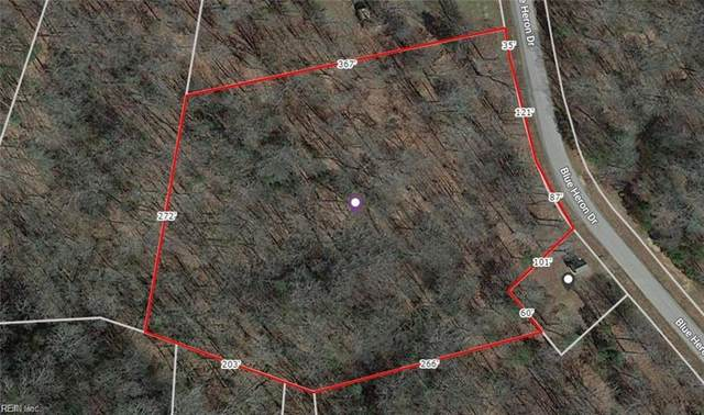 11-12 Blue Heron Dr, Surry County, VA 23883 (#10378078) :: Berkshire Hathaway HomeServices Towne Realty