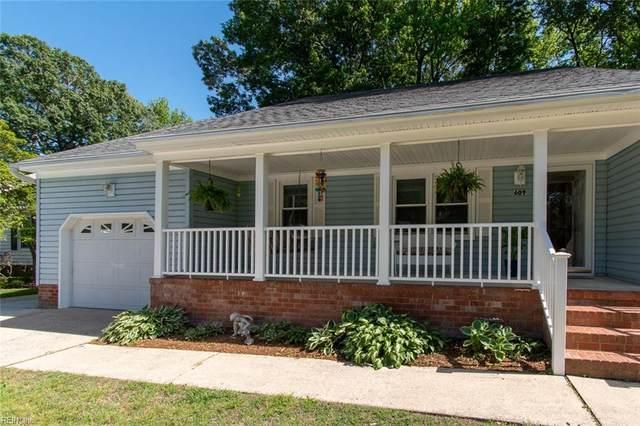609 Emerald Ct, Chesapeake, VA 23320 (MLS #10378088) :: AtCoastal Realty