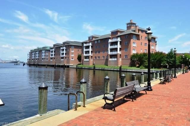 301 Brooke Ave #205, Norfolk, VA 23510 (#10378089) :: The Bell Tower Real Estate Team