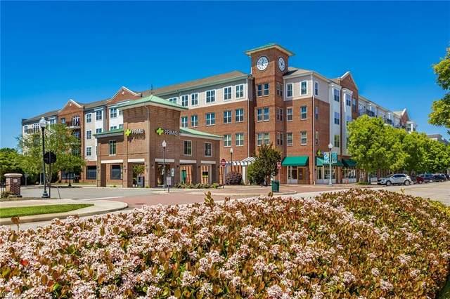 670 Town Center Dr #304, Newport News, VA 23606 (MLS #10378094) :: Howard Hanna Real Estate Services