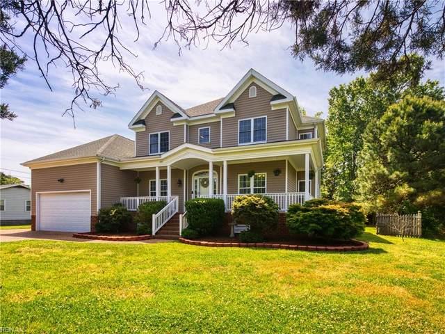 822 Railway Rd, York County, VA 23692 (MLS #10378109) :: Howard Hanna Real Estate Services