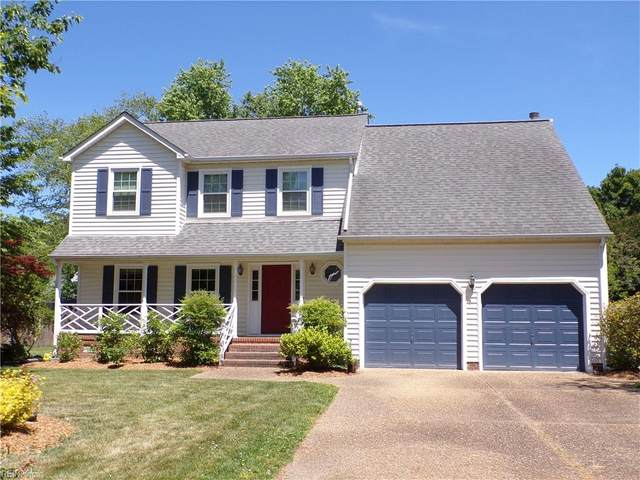 104 Lord North Ct, York County, VA 23693 (#10378112) :: Berkshire Hathaway HomeServices Towne Realty