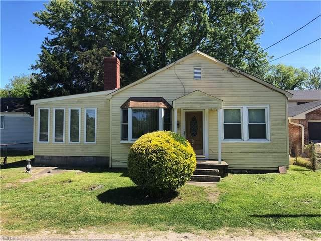 108 Colbert Ave, Hampton, VA 23669 (MLS #10378113) :: AtCoastal Realty
