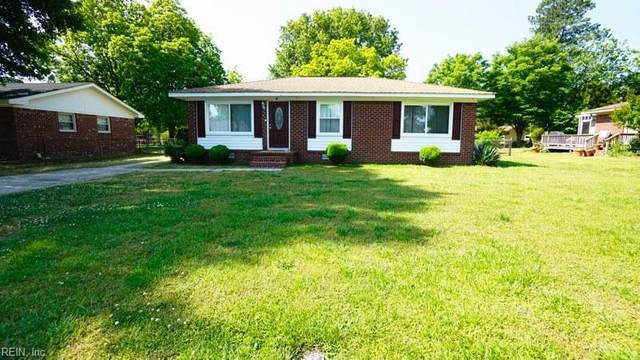 4 Wren Cres, Portsmouth, VA 23703 (#10378141) :: RE/MAX Central Realty
