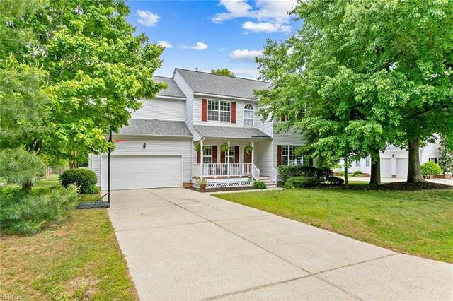152 Old Field Rd, James City County, VA 23188 (#10378152) :: Berkshire Hathaway HomeServices Towne Realty