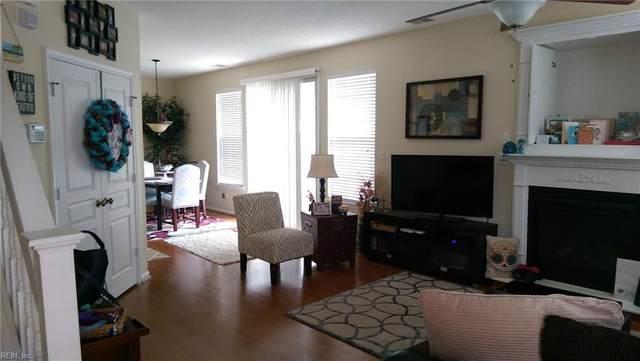 5945 Ludington Dr, Virginia Beach, VA 23464 (#10378209) :: RE/MAX Central Realty