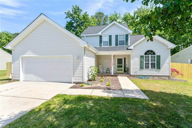 104 Willow Wood Ave, Isle of Wight County, VA 23430 (#10378212) :: Encompass Real Estate Solutions