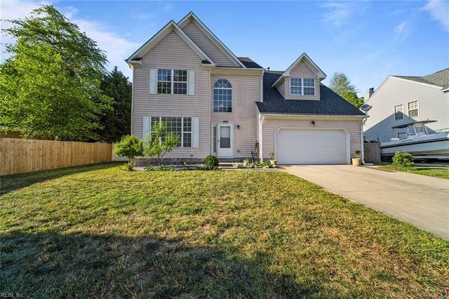 1113 Woods Pw, Suffolk, VA 23434 (#10378214) :: Berkshire Hathaway HomeServices Towne Realty