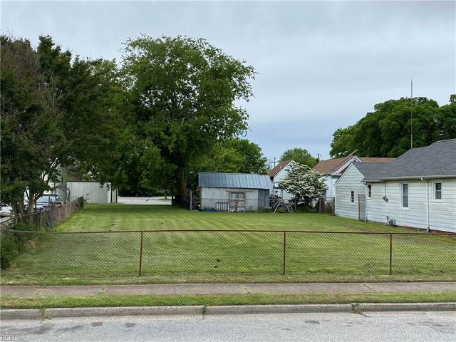 8 S Curry St, Hampton, VA 23663 (#10378226) :: Atlantic Sotheby's International Realty