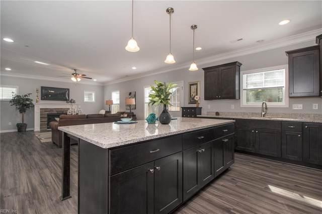 5409 Rolfe Ave, Norfolk, VA 23508 (#10378234) :: Crescas Real Estate