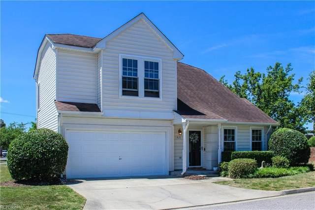 821 Sagebrook Rn, Chesapeake, VA 23322 (#10378253) :: Seaside Realty
