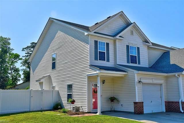 245 Sykes Ave, Virginia Beach, VA 23454 (#10378257) :: Rocket Real Estate