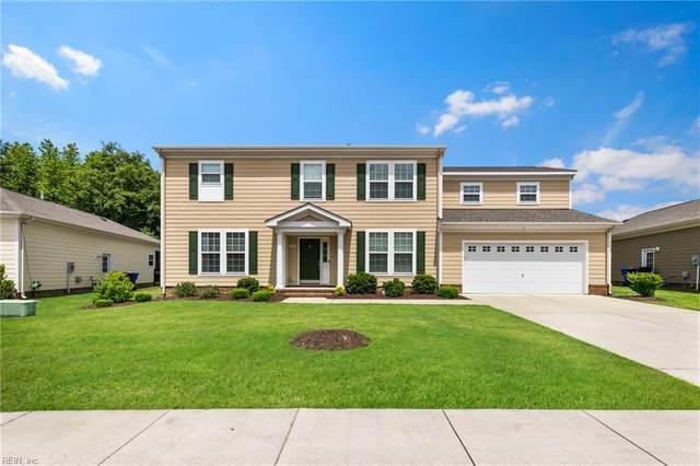 4014 Kingston Pw #309, Suffolk, VA 23434 (#10378260) :: Berkshire Hathaway HomeServices Towne Realty