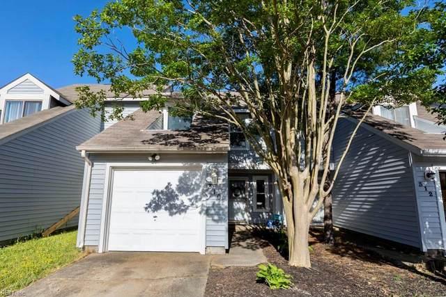 310 Elderwood Ct, Virginia Beach, VA 23462 (#10378266) :: Encompass Real Estate Solutions