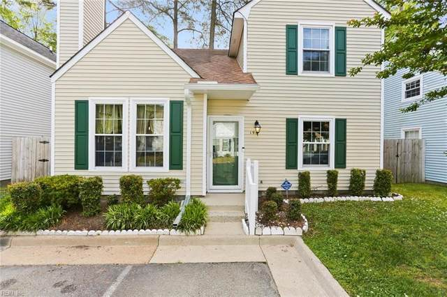 196 Gate House Rd, Newport News, VA 23608 (#10378300) :: Berkshire Hathaway HomeServices Towne Realty