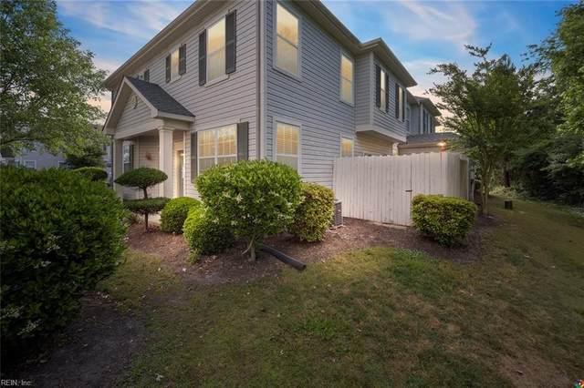 1505 Hambledon Loop, Chesapeake, VA 23320 (#10378301) :: RE/MAX Central Realty