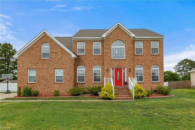 202 Goshawk Ct, Suffolk, VA 23435 (#10378305) :: Encompass Real Estate Solutions