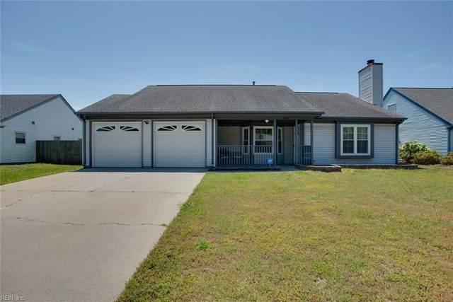 2529 Maymont Ct, Virginia Beach, VA 23454 (#10378312) :: Berkshire Hathaway HomeServices Towne Realty