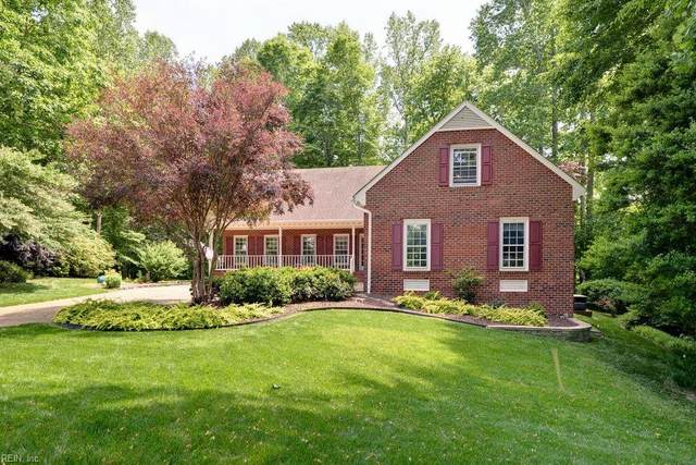4909 Whithorn Cir, James City County, VA 23188 (#10378313) :: Berkshire Hathaway HomeServices Towne Realty