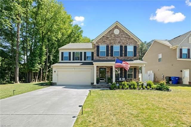 121 Patriots Walke Dr, Suffolk, VA 23434 (#10378321) :: Encompass Real Estate Solutions