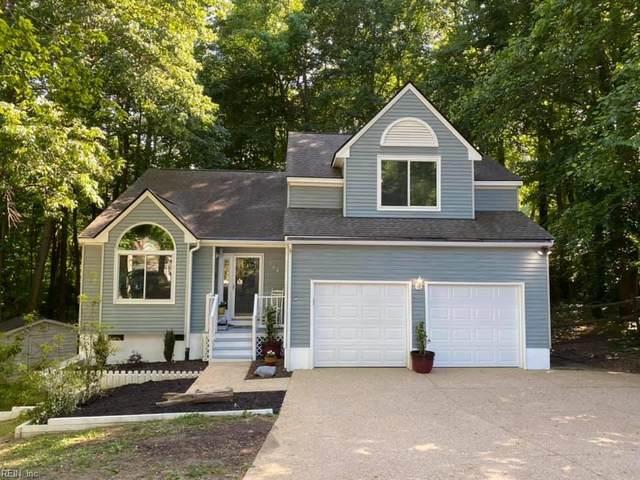 104 Granite Pl, York County, VA 23185 (#10378339) :: Berkshire Hathaway HomeServices Towne Realty