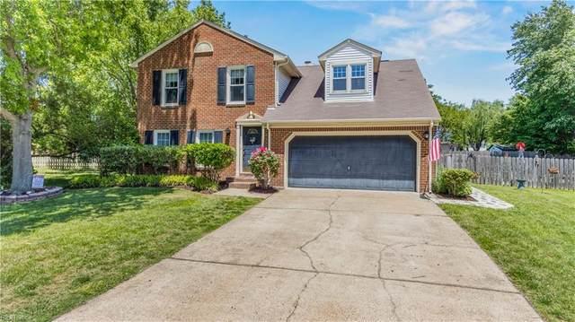 2501 Ravencroft Ct, Virginia Beach, VA 23454 (#10378341) :: Berkshire Hathaway HomeServices Towne Realty