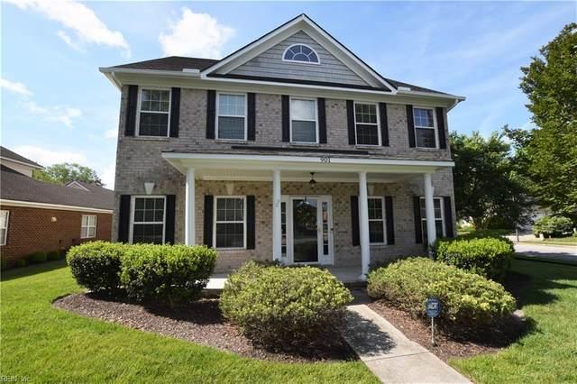 901 Riddlehurst Ave, Chesapeake, VA 23320 (#10378349) :: Crescas Real Estate