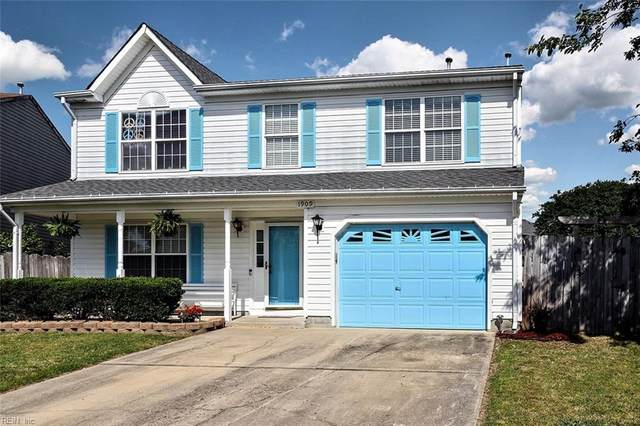 1909 Harpers Ferry Dr, Virginia Beach, VA 23464 (#10378360) :: Berkshire Hathaway HomeServices Towne Realty