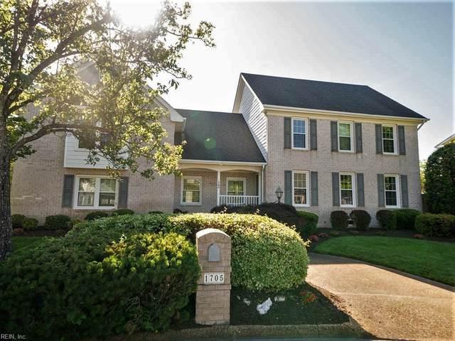 1705 Ladysmith Mews, Virginia Beach, VA 23455 (#10378364) :: Berkshire Hathaway HomeServices Towne Realty