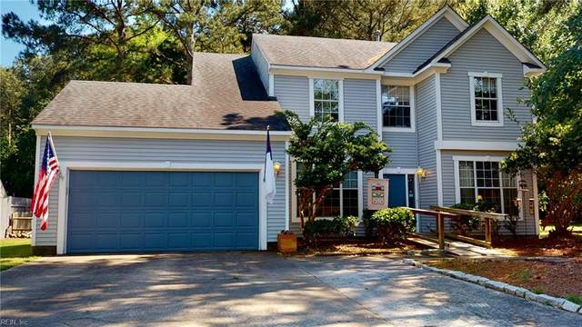 941 Cantor St, Chesapeake, VA 23322 (#10378377) :: Berkshire Hathaway HomeServices Towne Realty