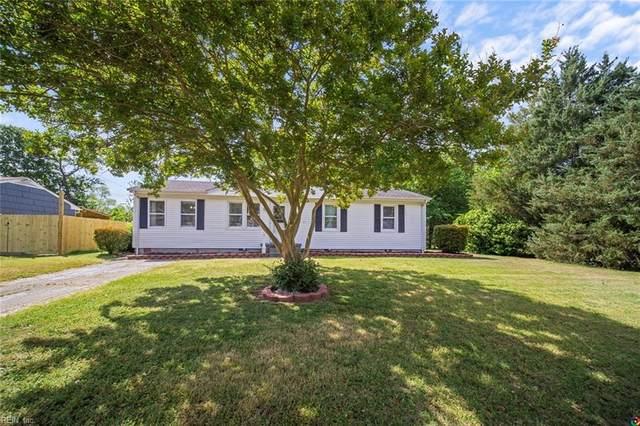 1001 Neptune Ave, Virginia Beach, VA 23464 (#10378379) :: Berkshire Hathaway HomeServices Towne Realty