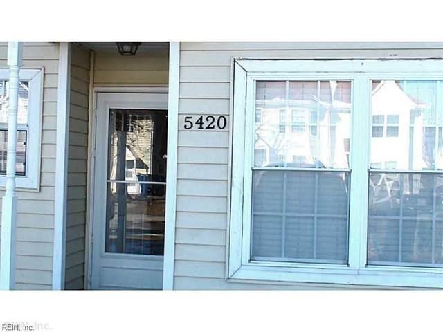 5420 Woburn Ln, Virginia Beach, VA 23462 (#10378380) :: Momentum Real Estate