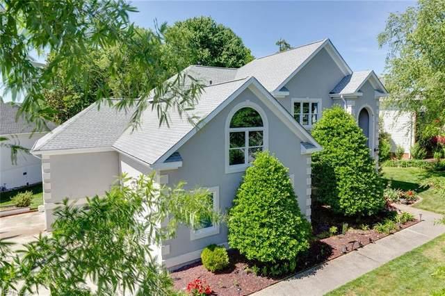 1244 Smith Cove Cir, Virginia Beach, VA 23455 (#10378389) :: Team L'Hoste Real Estate