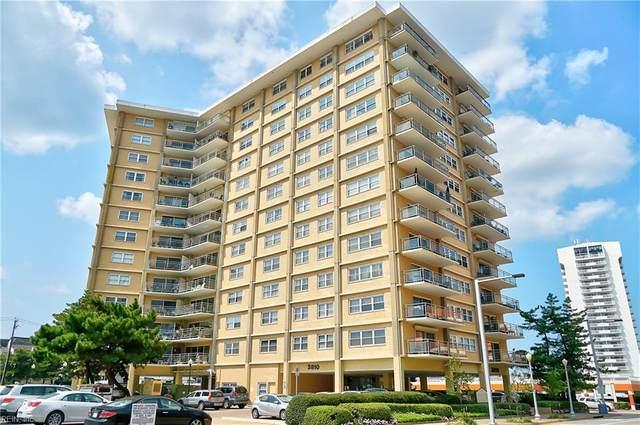 3810 Atlantic Ave #1001, Virginia Beach, VA 23451 (#10378391) :: Rocket Real Estate