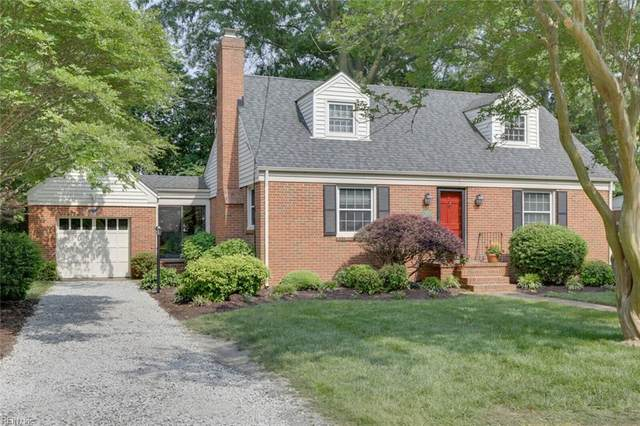 7326 Colony Point Rd, Norfolk, VA 23505 (#10378408) :: Berkshire Hathaway HomeServices Towne Realty