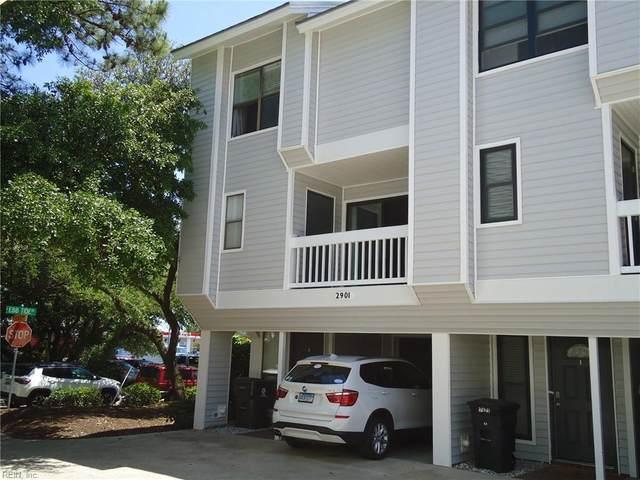 2901 Bente Way, Virginia Beach, VA 23451 (MLS #10378409) :: AtCoastal Realty