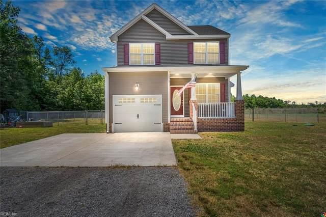 1313 Babbtown Rd, Suffolk, VA 23434 (#10378422) :: Atlantic Sotheby's International Realty