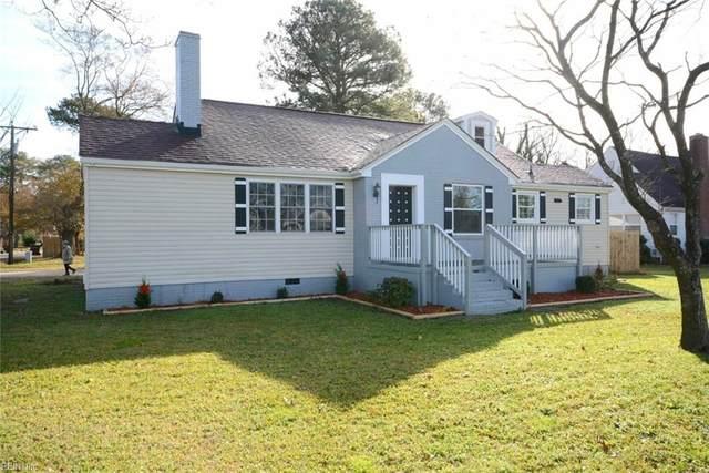 1249 George Washington Hwy N, Chesapeake, VA 23323 (#10378425) :: Berkshire Hathaway HomeServices Towne Realty