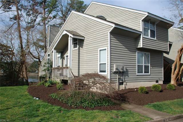 2727 Seashore Cv, Virginia Beach, VA 23454 (MLS #10378427) :: Howard Hanna Real Estate Services