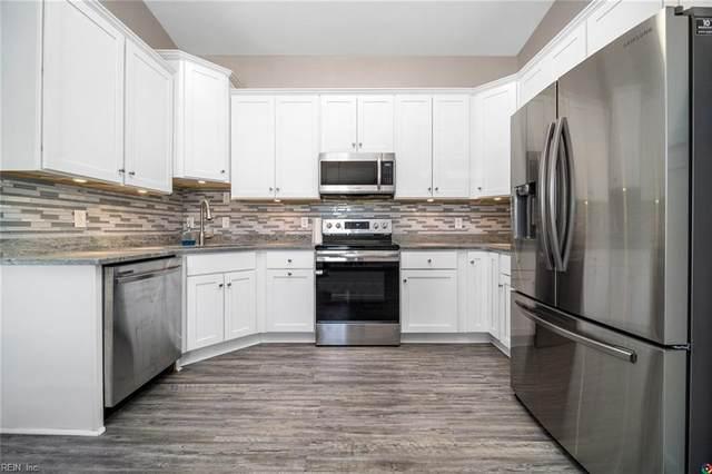 1621 Walsh Ct, Virginia Beach, VA 23454 (#10378437) :: Berkshire Hathaway HomeServices Towne Realty