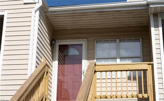 3690 Towne Point Rd B, Portsmouth, VA 23703 (#10378448) :: Tom Milan Team