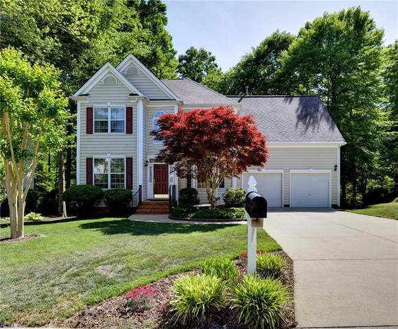 6217 Weathersfield Way, James City County, VA 23188 (#10378456) :: RE/MAX Central Realty